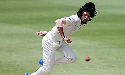 Ishant Sharma Signs for Sussex