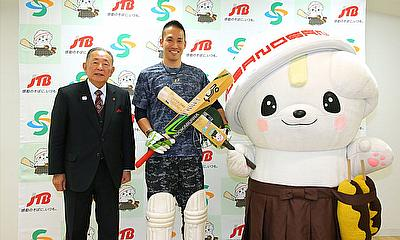 Japan Cricket Association