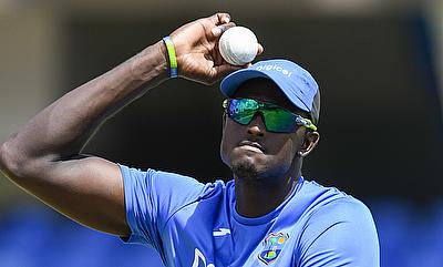 Jason Holder will lead West Indies in ICC World Cup Qualifiers