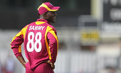 The focus will be on Darren Sammy's fitness
