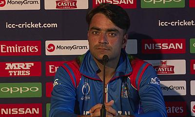 Press Conference: Afghanistan in surprise defeat to Scotland in ICCWCQ opener