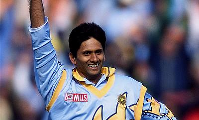 Venkatesh Prasad has worked with Chennai and Bangalore franchises previously