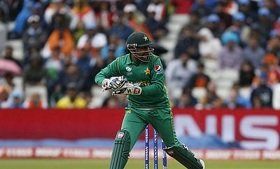 Sarfraz Ahmed led from the front for Quetta Gladiators