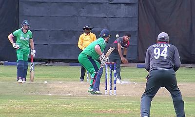 Match Highlights Ireland v UAE | ICC World Cup Qualifier 2018