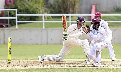 WINDIES A, England Lions