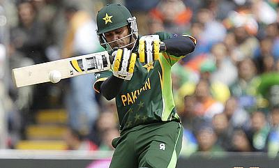 Mohammad Hafeez has been in top form for Peshawar Zalmi