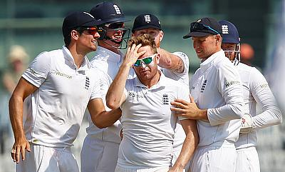 England are set to make their first Asian tour under Joe Root
