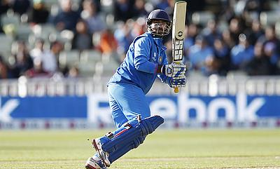 Dinesh Karthik played a stunning knock