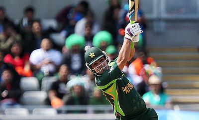 Can Kamran Akmal continue his scintillating form?