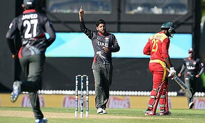 UAE give Afghanistan and Ireland World Cup life