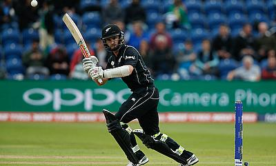 Kane Williamson leads New Zealand in all the three formats