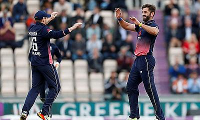Liam Plunkett named as injured Kagiso Rabada's replacement by Delhi Daredevils