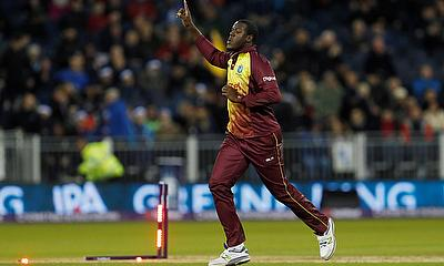Windies Hurricane Relief T20 Challenge to be Captain by Brathwaite