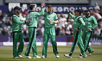 Cricket Ireland Secure Record Global TV Broadcast Deal