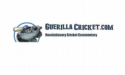 Cricket Ireland agrees online radio partnership with Guerilla Cricket to cover historic first Test Match