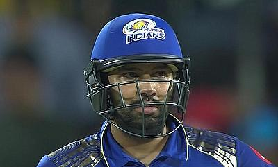 Mumbai Indians stay alive with hard fought win against Kolkata Knight Riders