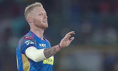 Third consecutive defeat for Rajasthan Royals puts them in a spot of bother