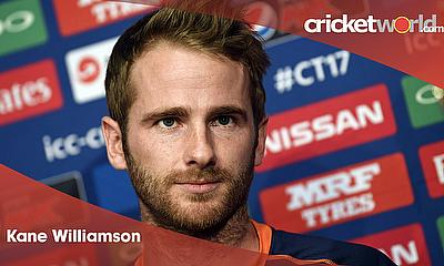 Cricket World Player of the Week - Kane Williamson Sunrisers Hyderabad