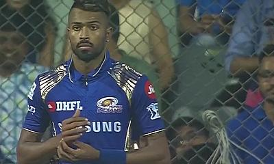 Mumbai Indians gradually come into their own, maintain their winning streak over Kolkata Knight Riders