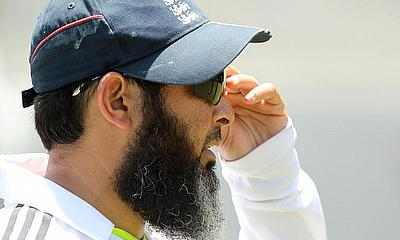 Mushtaq Ahmed joins CWI on 4-week bowling stint