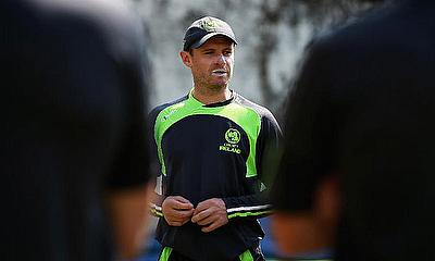 Ireland ready for historic first Test against Pakistan