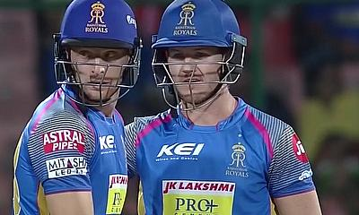IPL 2018 mid-season analysis – Rajasthan Royals, a day late and a dollar short