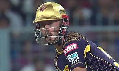 Jos Buttler falls, Rajasthan Royals follow
