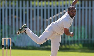 Siyan Siraj took 5 Wickets for 2nd XI