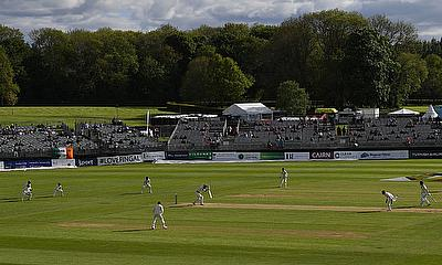 T20I double-header sells out  - Cricket Ireland