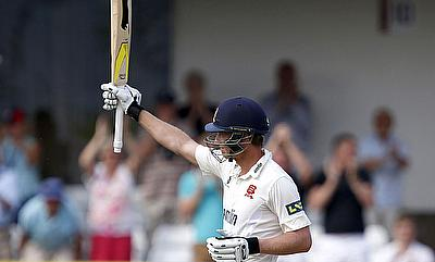 Tom Westley 134 too much for Middlesex as Essex win by 6 wickets
