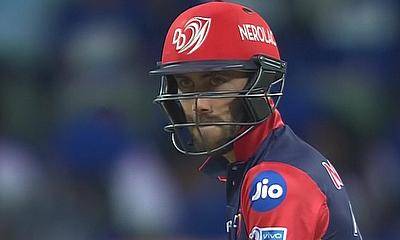 Ricky Ponting perplexed by Maxwell's string of failures in IPL