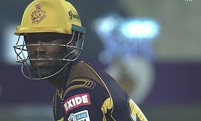 Kolkata Knight Riders snatch victory from the jaws of defeat against Rajasthan Royals
