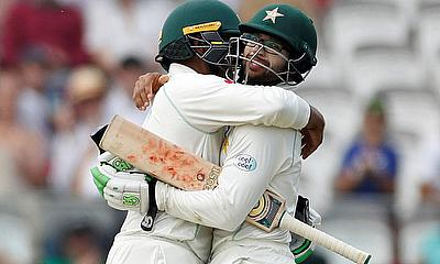 Pakistan beat England at Lord's - Overwhelmingly Clinical: Pakistan Zindabad