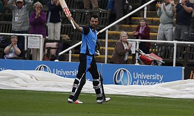 Run-Fest at the Blackfinch Ground sees Worcestershire in One Day Cup Triumph