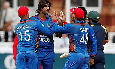 Afghanistan announce Test and T20I squad, pack the side with spinners
