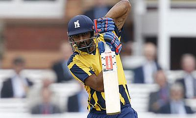 Essex race to victory against Glamorgan by 9 wickets in the One Day Cup