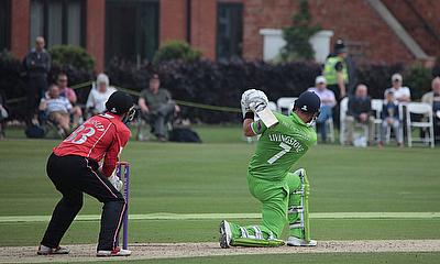 Lancashire back to winning ways against Leicestershire in One Day Cup