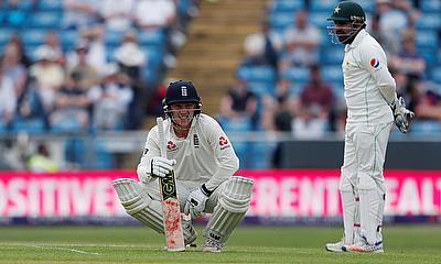 Live Cricket Streaming Schedule for England v Pakistan 2nd Test