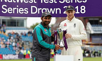 England v Pakistan - 2nd Test Day Three - England win by an innings and 55 runs
