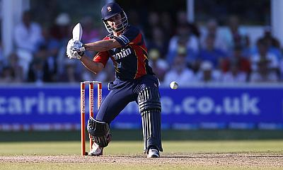 Essex beat Sussex by 4 wickets in One Day Cup thanks to Tom Westley
