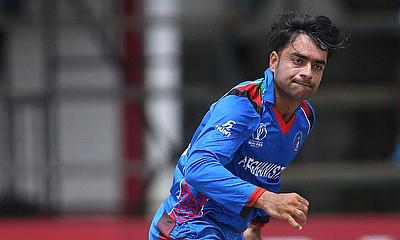 Afghanistan trump Bangladesh with an all too familiar performance by Rashid Khan