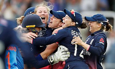 England Name Women's Squad For South Africa Series