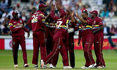 Sandals Resorts announced as the new long term principal sponsor of the Windies