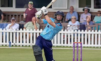 Yorkshire quarter final hopes stay alive as they beat Lancashire by 16 runs
