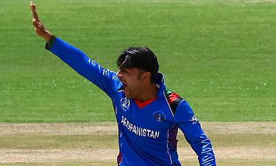 Afghanistan seal the series against Bangladesh with Rashid and Nabi at the helm