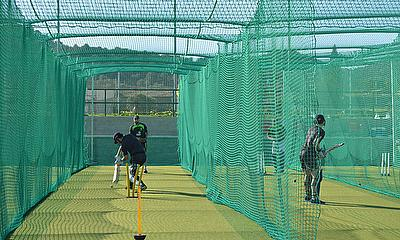 World Class facilities at the La Manga Club European High Performance Cricket Centre