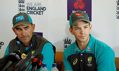 Ponting joins Coaching Team for ODI and T20I Tour of England