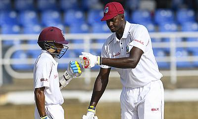 First Test between WINDIES and Sri Lanka