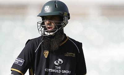 Worcestershire win thriller by one wicket against Warwickshire