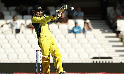 Australia beat Sussex by 57 runs in one day encounter